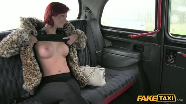 Fake Taxi – Charisse – Quick Cash For Quick Flash? More Than That!