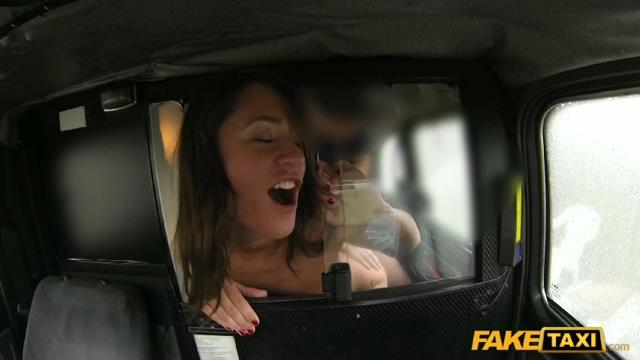 Fake Taxi – Savannah – She's From Latvia Looking For Husband