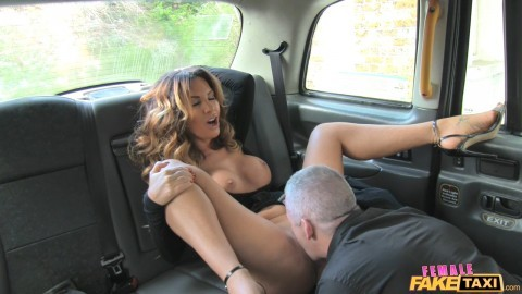 Truck driver bangs a prostitute at 75 mph - 1 part 4