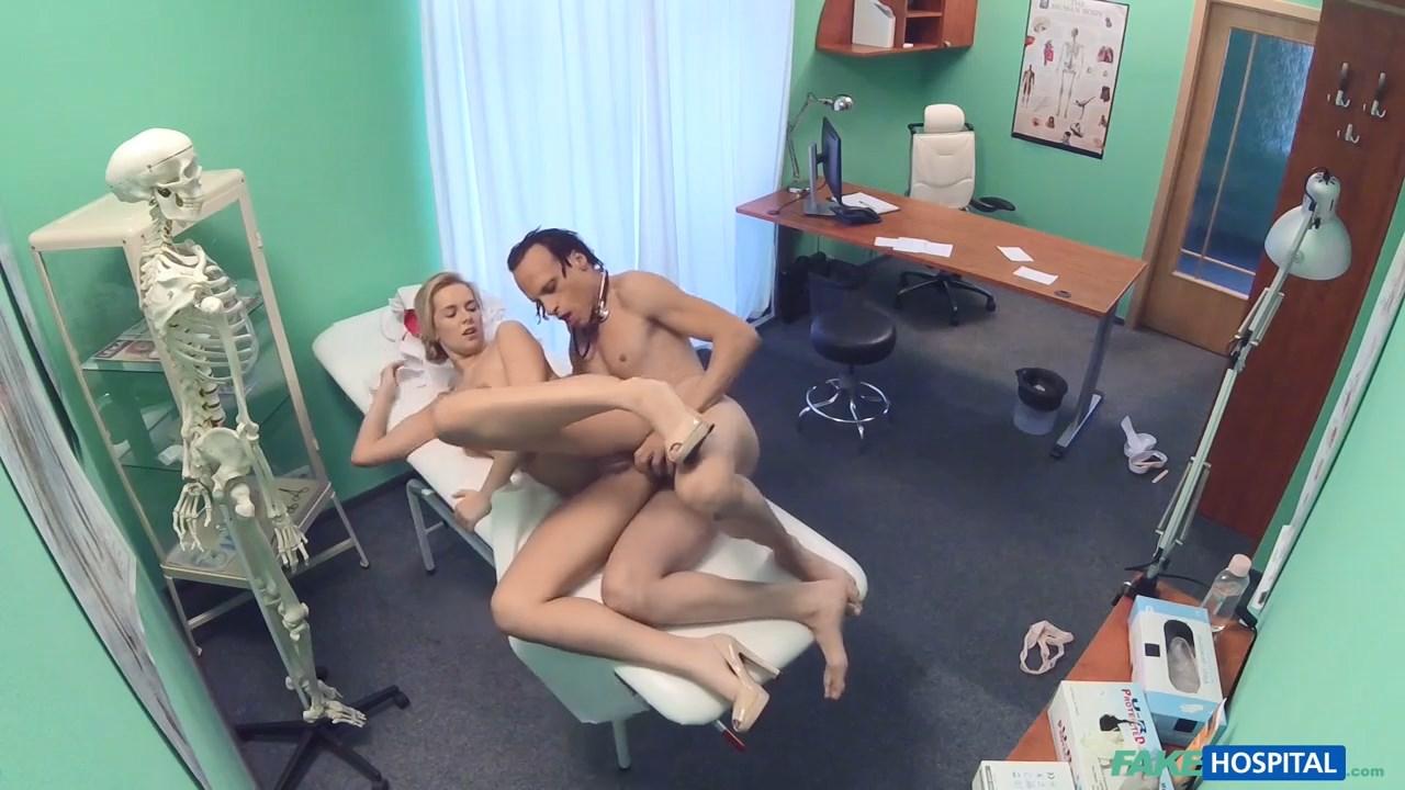 720P Odd Porn our nurse serves everybody willing to fuck - fake hub