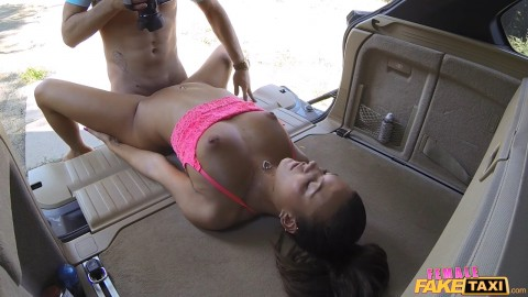 Fucked by trunk load of guys