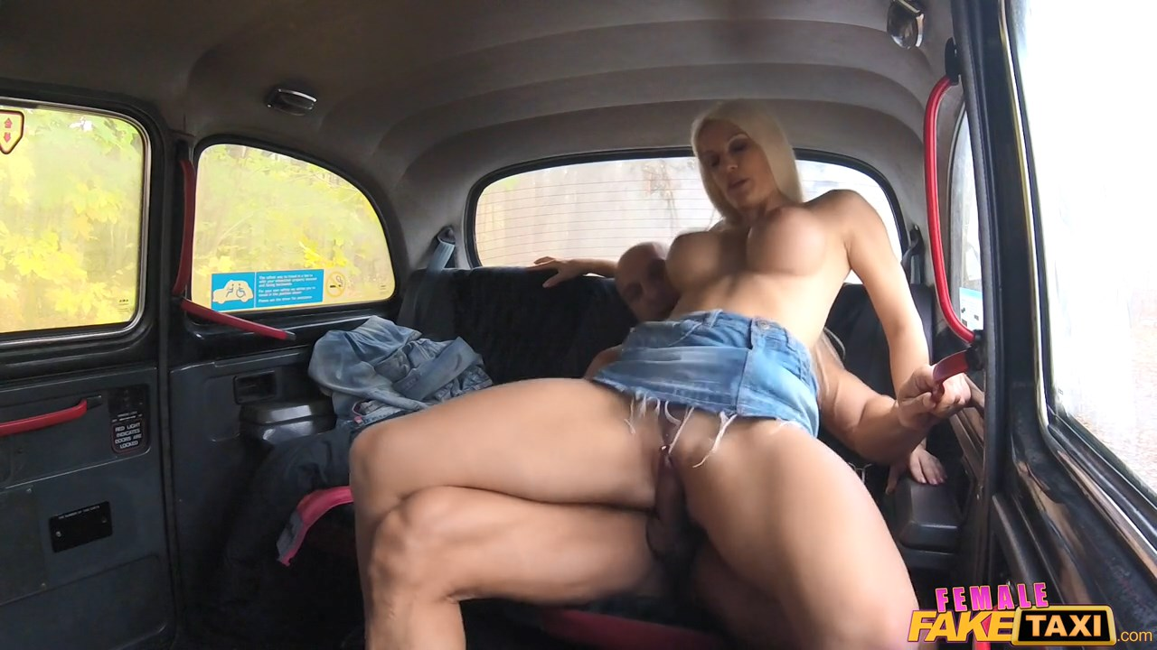 image Fake taxi cute blonde tax inspector likes kinky rough sex