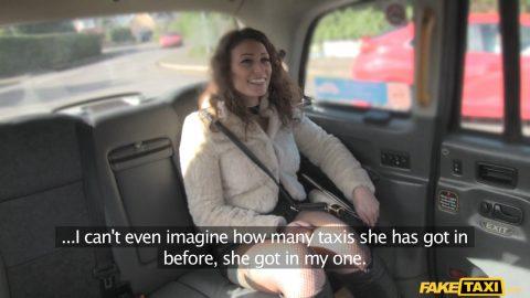 ava dalush fake taxi
