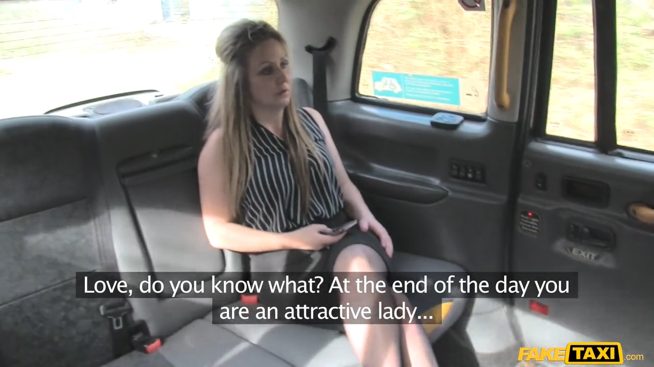 Like big fake taxi porn the embodiment hot