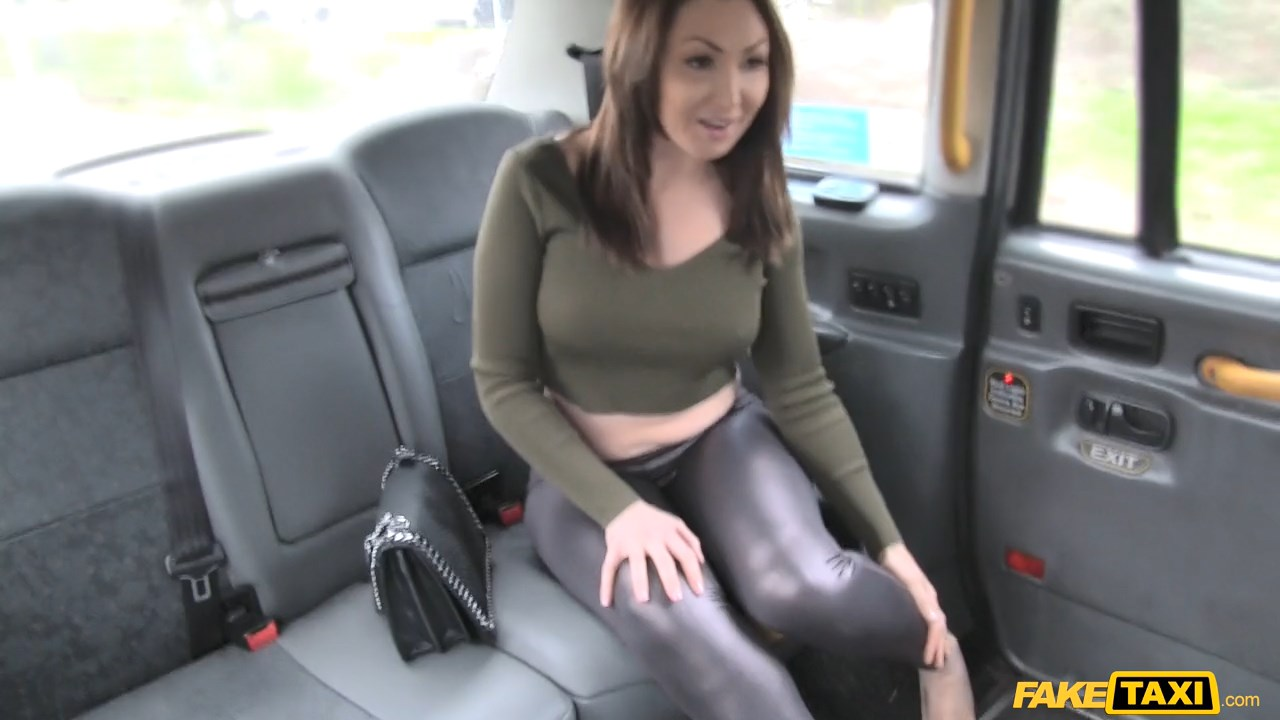 Hot! Fake taxi porn video love